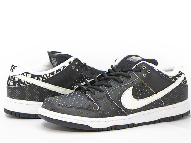 DUNK LOW PREM BHM SB QSの商品画像-1