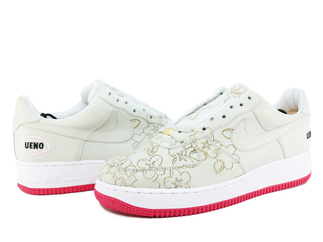 AIR FORCE 1の商品画像-1