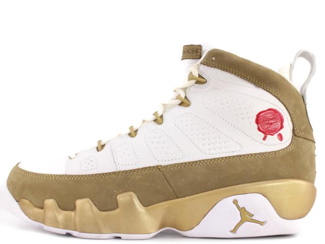 separation shoes 99c4b 20807 AIR JORDAN 9 RETRO PREMIO 410917-101