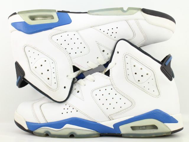 AIR JORDAN 6 RETRO BGの商品画像-1