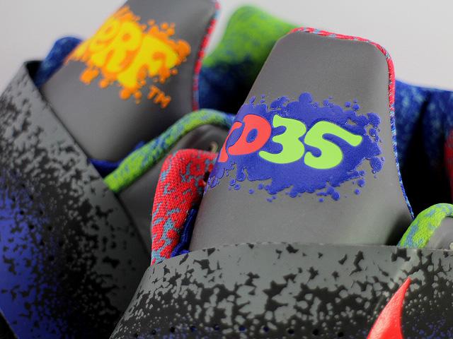 ZOOM KD 4 NERFの商品画像-5