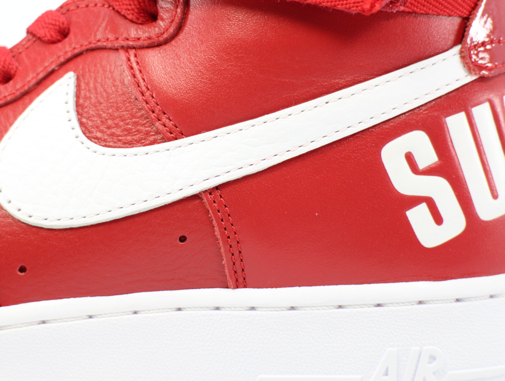 AIR FORCE 1 HIGH SUPREME SPの商品画像-6