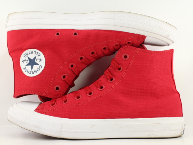 CHUCK TAYLOR ALL STAR IIの商品画像-1