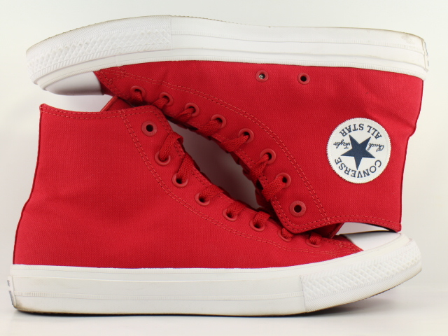 CHUCK TAYLOR ALL STAR IIの商品画像-2