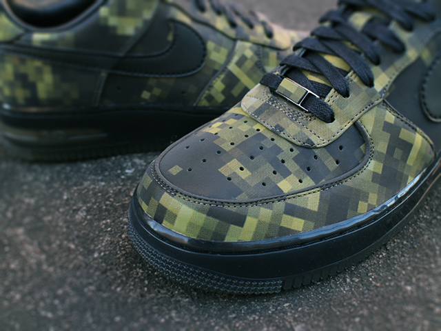 "NIKE AIR FORCE 1 LOW SUPREME MAX AIR ""1 WORLD GORE-TEX""01"