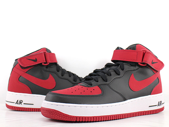AIR FORCE 1 MID '07の商品画像-1