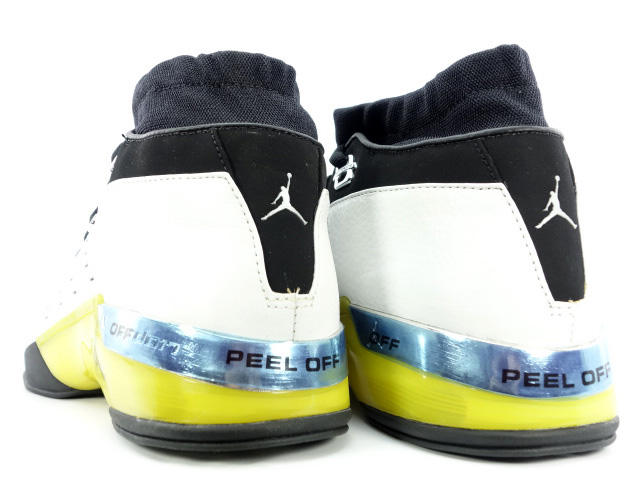 db311bd547a4ee ... AIR JORDAN 17 LOW 303891-101 - 2 ...