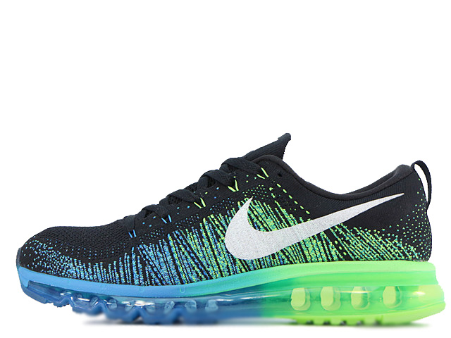 Classic Flyknit Nike Air Max 2014 620469 008 Jogging Shoes