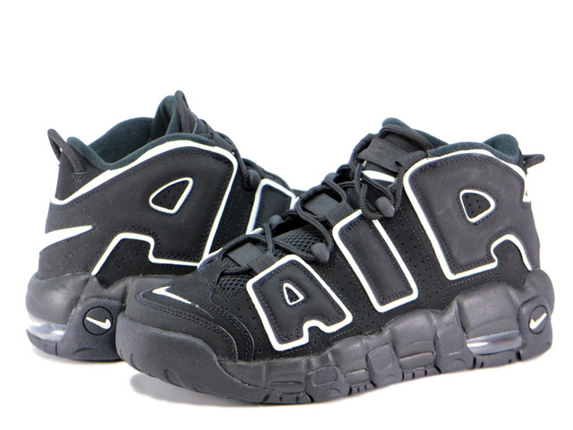 AIR MORE UPTEMPO (GS)の商品画像-1