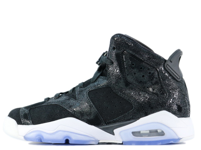 AIR JORDAN 6 RETRO PREM HC GG