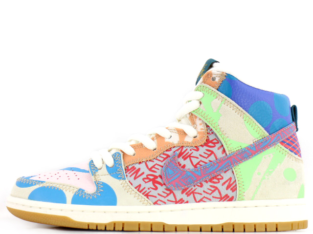 SB ZOOM DUNK HIGH PREM