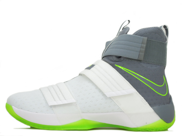 LEBRON SOLDIER 10 SFG EPの商品画像