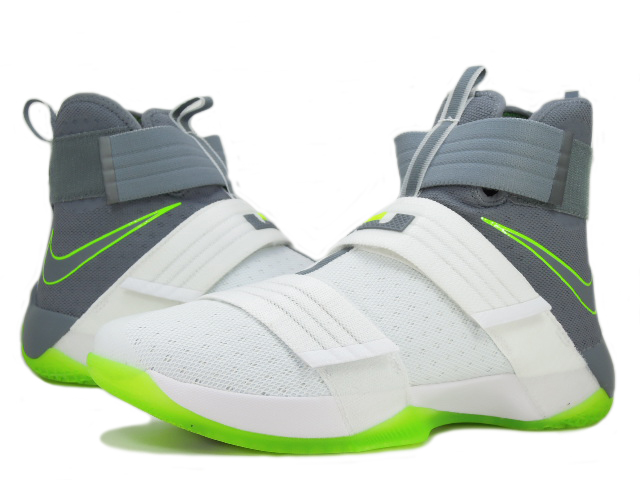 LEBRON SOLDIER 10 SFG EPの商品画像-1