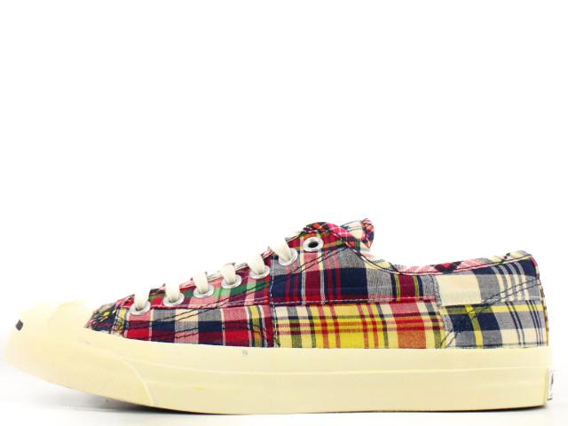 fc290b00c779 NEW Converse Jack Purcell Mens 11 JP LTT OX Low Sneaker Shoes Phantom Gray  Camo  JACK PURCELL PATCHWORK LTT OXの商品画像 ...