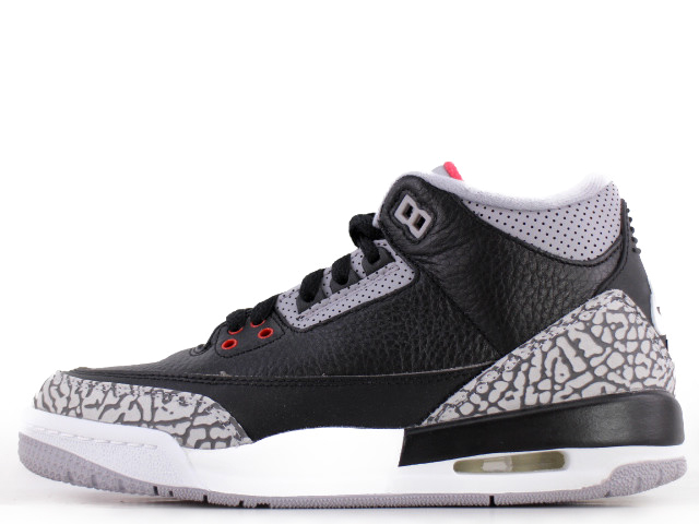 AIR JORDAN 3 RETRO OG BG