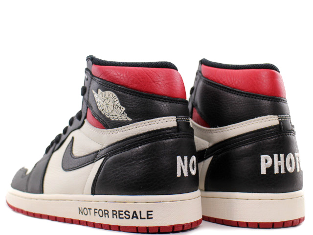 AIR JORDAN 1 RETRO HIGH OG NRG 861428-106 - 2