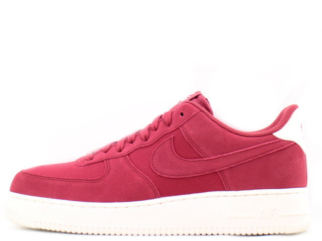 Fastest Frog Play Championships — Nike Air Force 1 07 Low