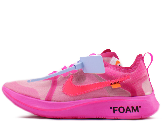 THE 10 : ZOOM FLY SP AJ4588-600
