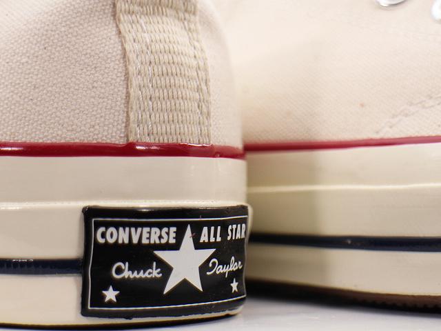 CHUCK TAYLOR ALL STAR 70 OX 142338C - 5
