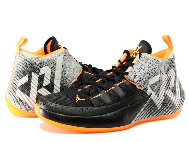 Westbrook AR0043 001 Triple Black 0.1 Nike JORDAN WHY NOT ZERO.1 LOW Shoes 3M