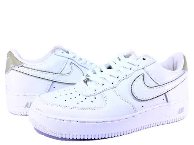AIR FORCE 1 LOW 307334-111 - 1