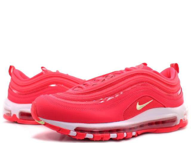 Nike Air Max 97 WMNS (Red OrbitBarely VoltWhite) CI9091