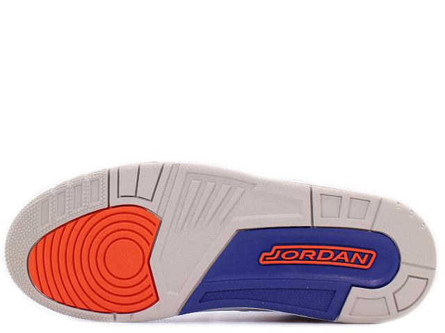 AIR JORDAN 3 RETRO 136064-148 - 4