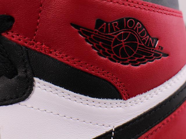 AIR JORDAN 1 RETRO HIGH OG 555088-184 - 5
