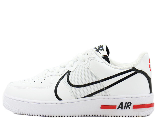 AIR FORCE 1 REACT CD4366-100